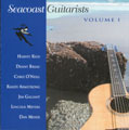 seacoast guitar society cd cover